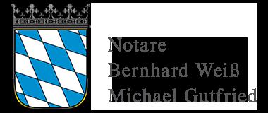 Logo Notare Dingolfing